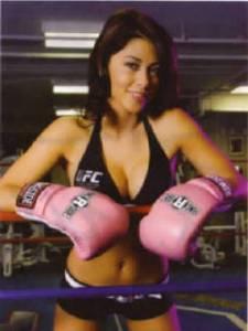 girlboxer
