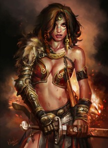 690x947_16791_Barbarian_princess_2d_fantasy_girl_woman_warrior_barbarian_portrait_picture_image_digital_art