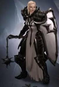 Crusader-Female